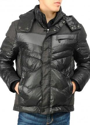 Colin's colins пуховик, зимняя куртка. размер м