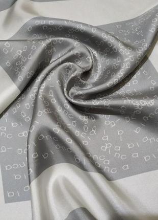 Bianca шелковый платок гаврош