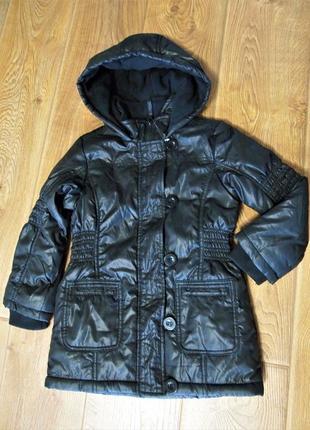 Демі куртка marks&spencer 5-6 років