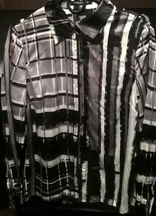 Рубашка betty barcley m