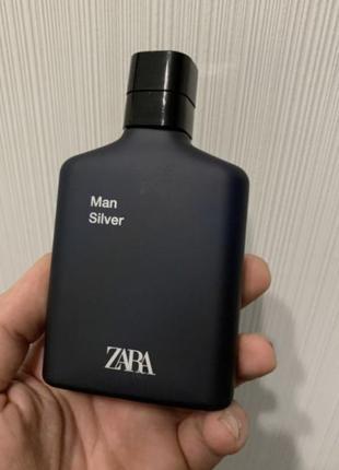 Мужские духи zara