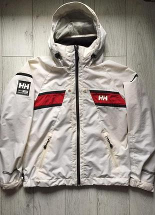 Мембранная куртка helly hansen