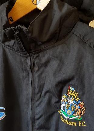 Ветровка спортивная sk kits англия