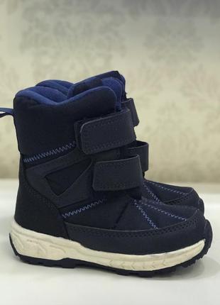 Ботинки carter's