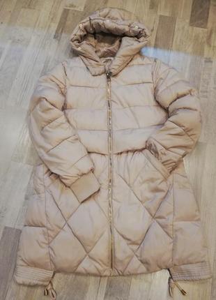 Куртка пуховик