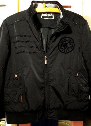 Курточка покупка с италии