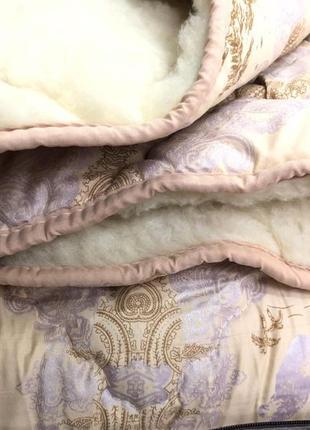 Ковдра верблюжа, двохспальний розмір