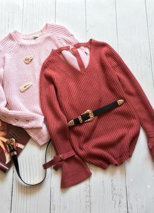 Оригинальный свитер, кофта pep&co