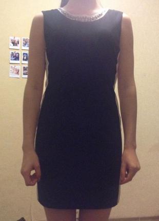 Очень элегантное и красивое платье