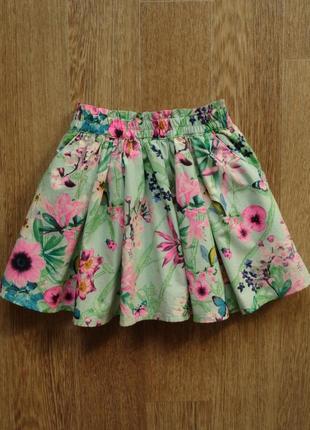 Красивейшая юбка от i love next