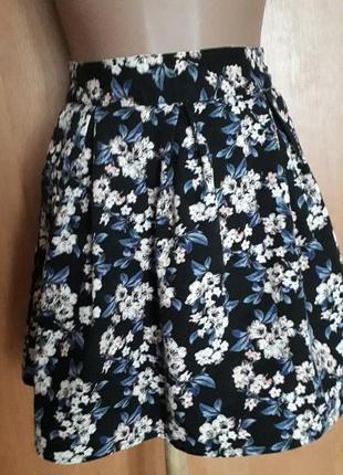Шикарная ,натуральная юбочка от fb sister (эф-би систер)