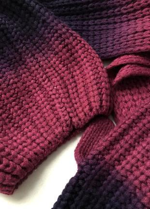 Набор: шапка, шарф, перчатки/варежки centro x zara