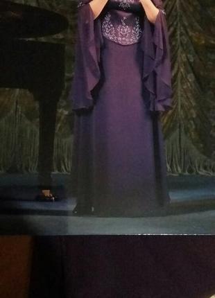 Вечернее платье.концертное платье.