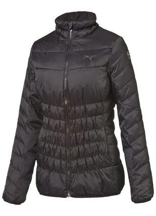 Оригинальная куртка puma р. 44/46 (10/38/s) деми