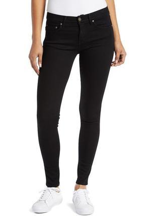 Узкие базовые джинсы низкая посадка на невысокую девушку miss sixty style magic