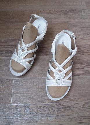Geox respira босоножки сандалии 37р