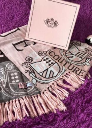 Juicy couture красивенный набор, бесплатная доставка