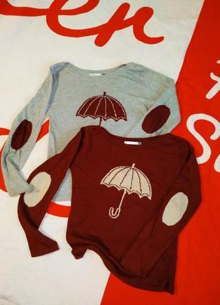 🍒 чёрная пятница 🍒свитер набор для близнецов фотосессии зонт ангора