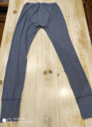 Нижние штаны. термобелье  .кальсоны