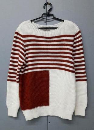 Тепленький светр