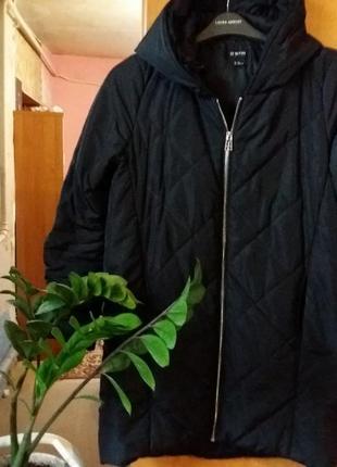 Стеганое пальто ostin