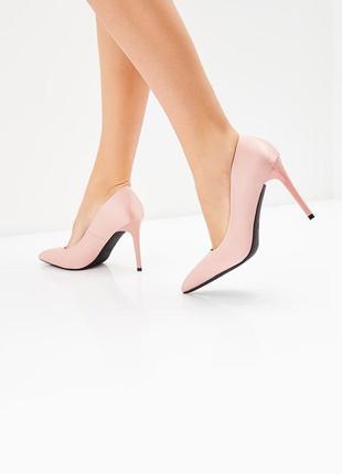 Туфли vera blum