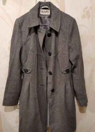 Пальто ruta's  style