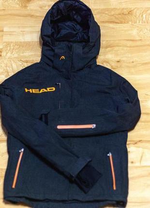 Лыжная куртка head