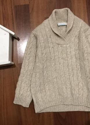 Свитер пуловер 2-3 года
