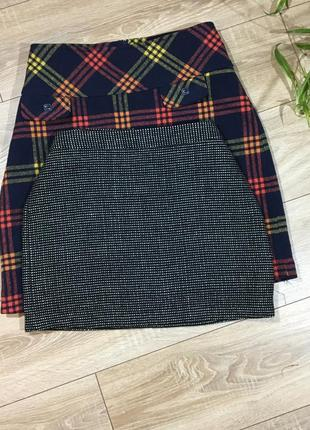 Тёплая юбка от gap
