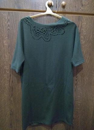 Продам красивое платье из италии