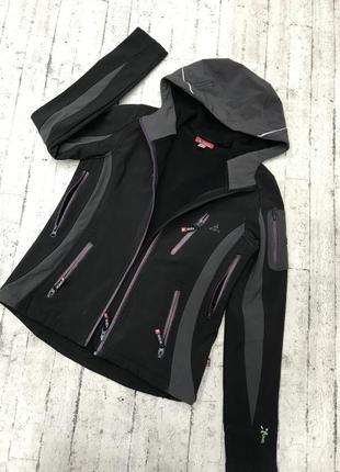 Курточка термо спорт ock