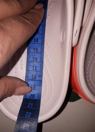 Сабо клоги crocs crocsbsnd platform6 фото