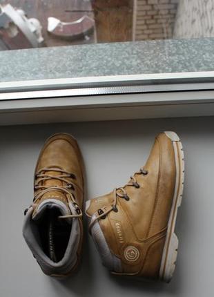 Зимние ботинки firetrap
