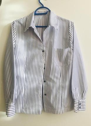Рубашка p.40 1+1=3🎁