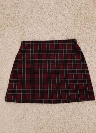 Полностью новая юбка