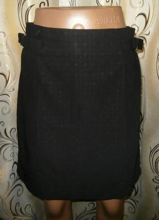 Классическая женская юбка next