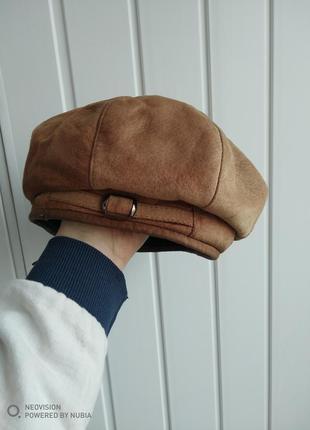 Бірет-шапка
