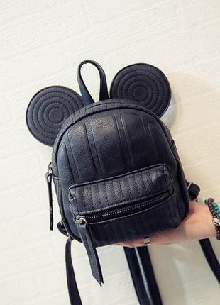 Оригінальний жіночий рюкзак 3106