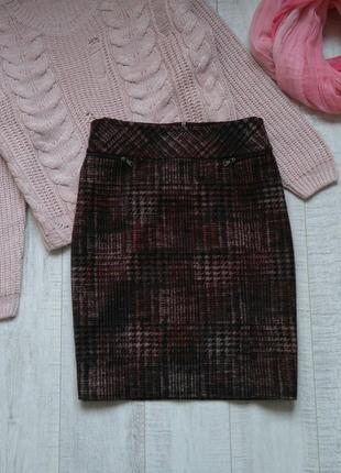 Теплая юбка gerry weber (м-л)