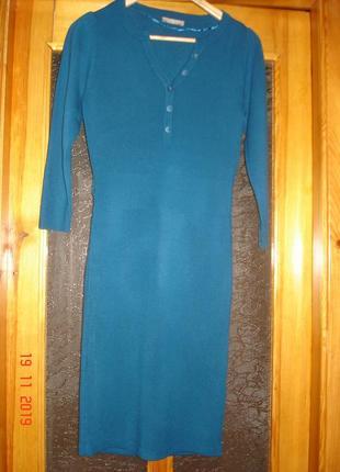 Платье трикотажное orsay