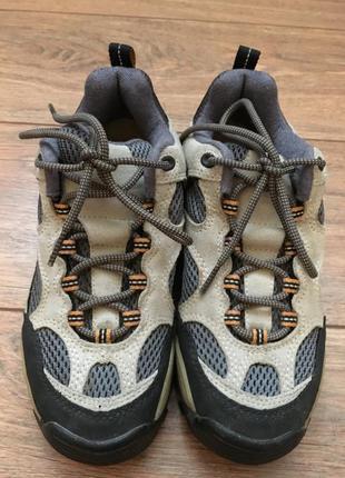 Трекинговые кроссовки ботинки merrell размер 37.5см.