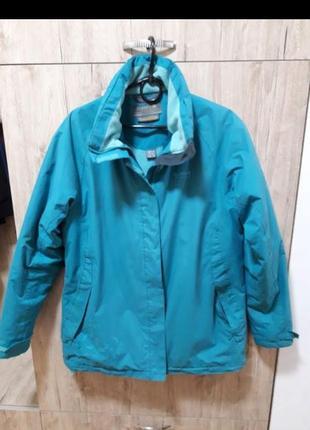 Курточка лыжная, термо