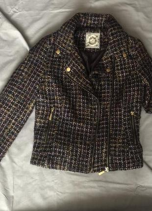Куртка осенне-весенняя, размер 36.