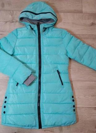 Женская куртка деми , 3хл