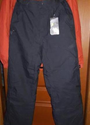 Мужской горнолыжный костюм oxbow