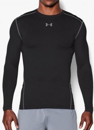 Крутая компрессионка men's compression shirt under armour coldgear compression crew