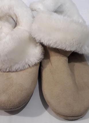 Multi fit тапочки сапожки  супер зимнее утепление!!!