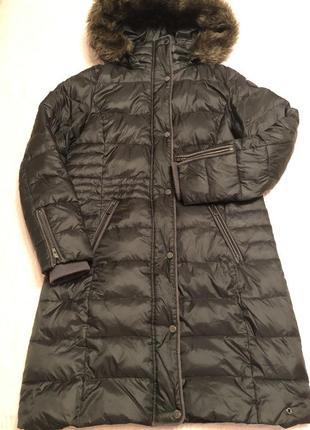 Распродажа! женский зимний пуховик куртка бренда oliver