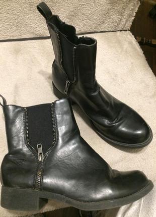 Rocket dog ботинки сапожки